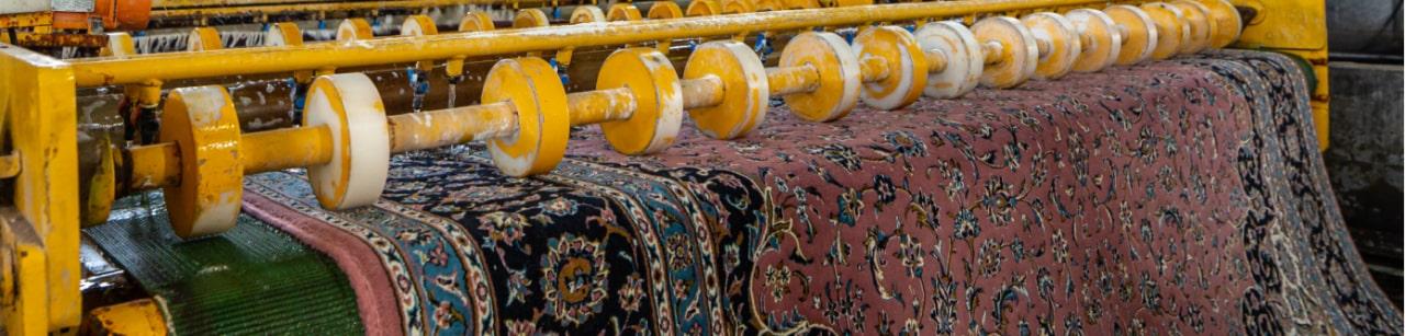 قالیشویی مجاز
