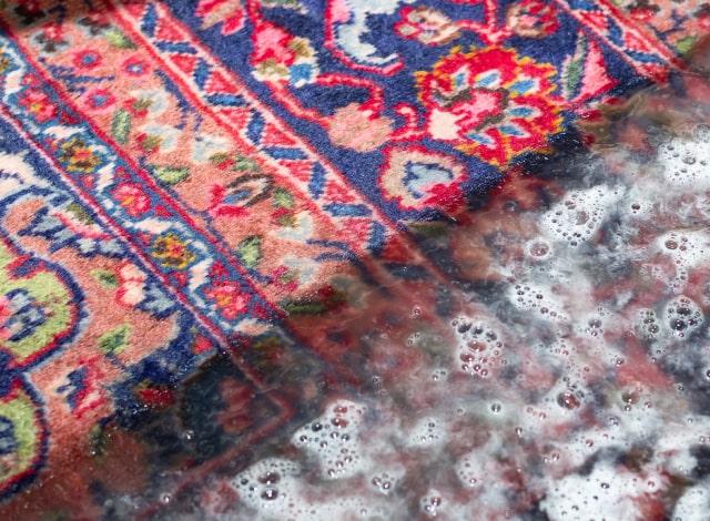 قالیشویی فرش دستباف
