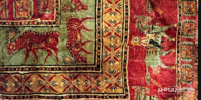 فرش پازیریک