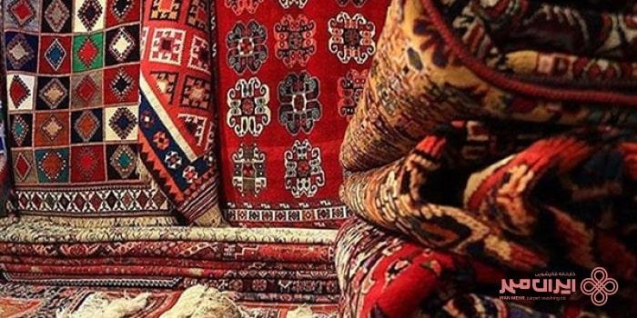 ابعاد فرش دستباف